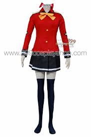 fairy tail u2013 wendy marvell cosplay costume edolas arc fairy