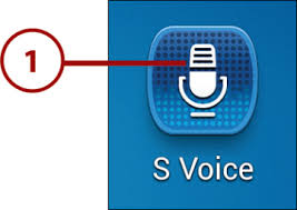 samsung s voice apk using voice services the samsung galaxy s4 your own