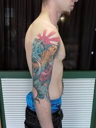 japanese tattoo new zealand japanese tattoo art by dave mcewan