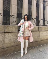 japanese and korean fashion trends gain popularity worldwide this fashion blogger is dismantling the stereotype asian women can