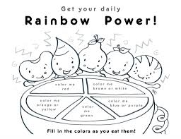 healthy food coloring pages preschool coloring page healthy food coloring pages best pdf healthy food