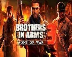 brothers in arms apk data mod apk for android mobile play mob org apk mania apkpure