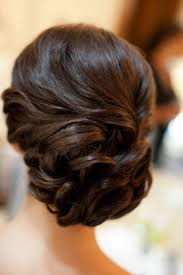 Updo Hairstyles For Short Hair Easy by Wedding Hairstyles Wedding Updo Hairstyles For Short Hair The