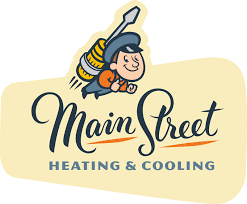 Always Comfortable Heating And Air Conditioning Heating And Cooling Services In Sandy Ut Main Street Heating