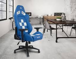 Ergonomic Desk by Rapidx Ferrino Ergonomic Desk Chair Gadget Flow