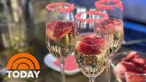 creative last minute new year u0027s eve ideas champagne and pop rocks