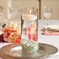 Large Candle Vase Large Cylinder Glass Vase