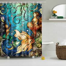 Buy mermaid bathroom decor and free shipping on AliExpress