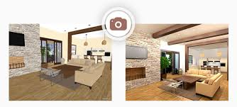 New Home Network Design New Customizable Interior Design App Offers Virtual Reality Option