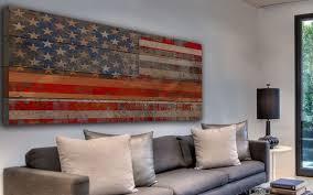 wall designs vintage american flag wall usa flag
