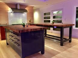 Butcher Block Countertops Cost Furniture Butcher Block Laminate Countertops For Kitchen Island With