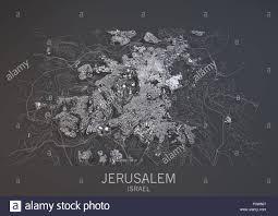 Map Of Jerusalem Map Of Jerusalem Stock Photos U0026 Map Of Jerusalem Stock Images Alamy