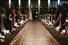 isle runner wedding aisle runners ebay