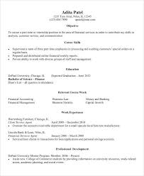 example of entry level resume entry level resume templates to