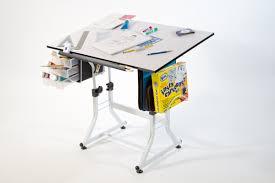 Drafting Table Straight Edge by Modern U0026 Contemporary Drafting U0026 Sewing Tables You U0027ll Love Wayfair