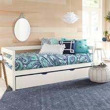 Modern Daybed With Trundle Modern Daybeds Allmodern