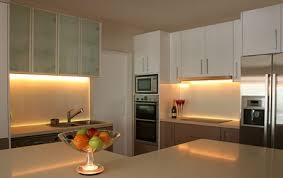 Undercabinet Lighting - Kitchen under cabinet led lighting