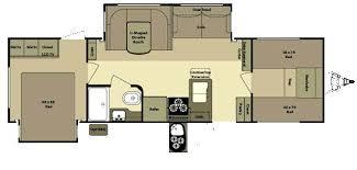 destination trailer floor plans two bedroom rv floor plans mantiques info