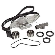 amazon com timing belt water pump kit tckwp329 fits 2003 2006