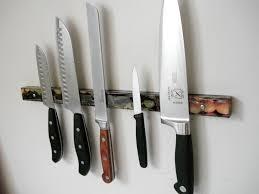 magnet for kitchen knives magnetic knife rack make