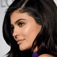 kylie jenner u0027s bob haircut january 2017 popsugar beauty photo 5