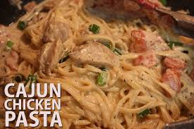 cajun chicken pasta don u0027t sweat the recipe