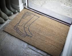 Interior Door Mats Extraordinary Large Doormat Of Outdoor Door Mats Rubber