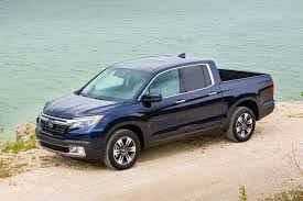 obsidian blue color 2017 honda ridgeline starts at 30 475