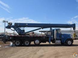 manitex peterbilt crane for sale on cranenetwork com
