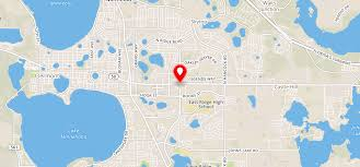 Clermont Florida Map by The Vista At Lost Lake Apartments Clermont Fl 34711
