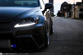 bagged lexus is350 stew smith is350 slammedenuff