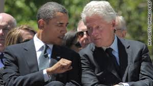 Bill Clinton House Obama Leaning Heavily On Bill Clinton For Election Help Cnn Com
