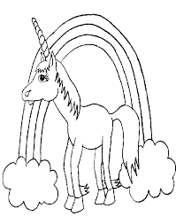 amazing unicorn coloring pictures perfect colo 8967 unknown