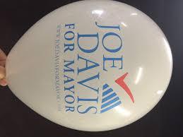 balloons atlanta delivery caign balloon printing for elections balloonprinting