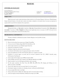 resume declaration letter sample visitation letter cover letter