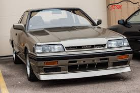 nissan skyline usa import 1989 nissan skyline r31 gts autech version
