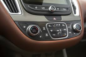 Ventilated Car Seats 15 Luxury Features Now Available In Mainstream Cars