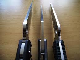 Spyderco Kitchen Knives What Is Spyderco U0027s Best Slicer Bladeforums Com