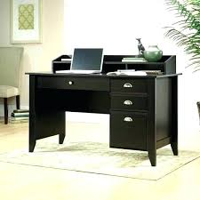 Bush L Shaped Desk With Hutch Cabot L Shaped Desk With Hutch Bush Furniture In L Shaped Desk