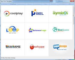 template window sothink logo maker professional