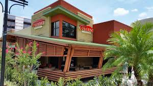 Is Outback Steakhouse Open On Thanksgiving Tastes Of Orlando Outback Steak House At I Drive 360