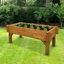 raised vegetable garden border ideas in price list biz