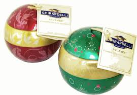 tree ornaments ghirardelli hanging ornament balls