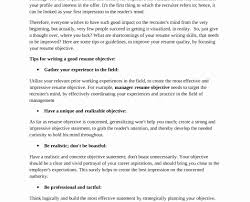 resume objectives writing tips 48 best of pictures of resume objectives exles resume concept