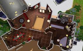 tudor mansion floor plans modern tudor floor plans home deco plans