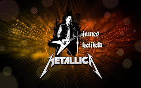 wallpaper metallica graphics soloist guitarist name hd