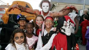new orleans halloween the new orleans 6t u00279 social aid u0026 pleasure club u0027s 6th annual
