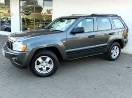 05 jeep laredo 2005 jeep grand 4 7v8 laredo a t only 117000km auto for
