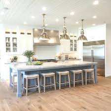 big kitchens with islands large kitchen island decorating ideas big kitchens features moute