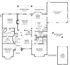 lily rose french country house plan small luxury house plans